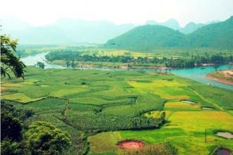 Trải nghiệm và khám phá Vườn Quốc gia Phong Nha - Kẻ Bàng